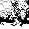 Devil Rat - Plain