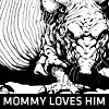 Devil Rat - Mommy