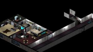 High Class Apartment