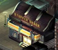 Stuffer Shack